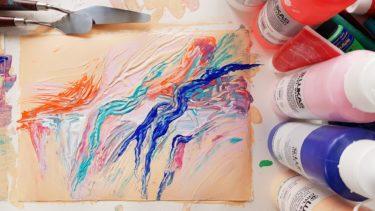 【イラスト・絵画教室】~イラストの描き方~画材の種類編